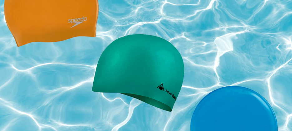 Types of Swim Caps